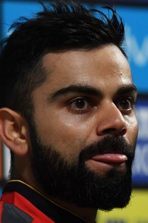 Virat Kohli Fined Rs 12 Lakh For Slow Over Rate