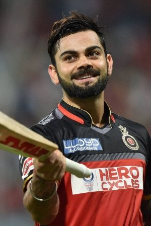 Virat Kohli has played all IPLs for RCB