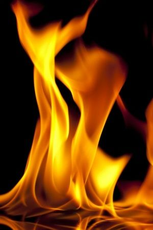 14YearOld Girl Set Ablaze By Stalker