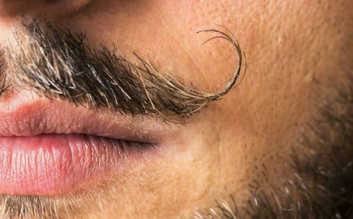 9 Hacks To Grow And Maintain A Powerful, Well-Groomed Beard