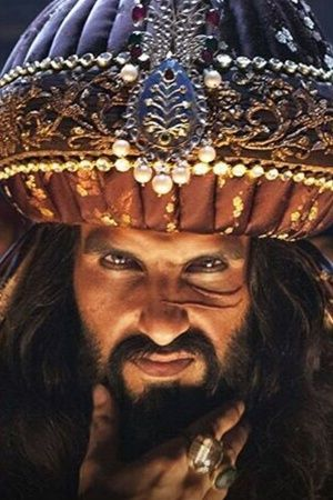 A still of Ranveer Singh from Padmaavat
