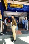 card jaipur all women railway station