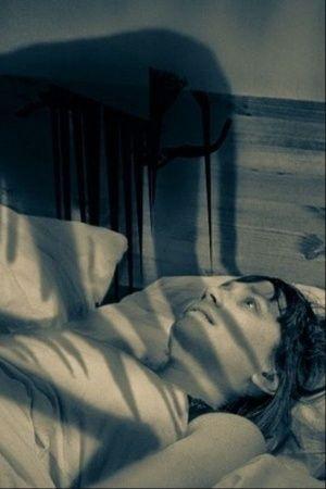 Dreams Sleep Paralysis