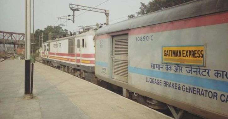 You Can Reach Delhi From Gwalior In Just Three Hours