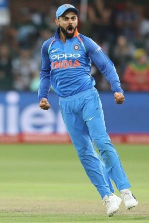 India win the series 51