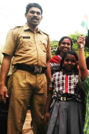 Kerala PoliceFacebook
