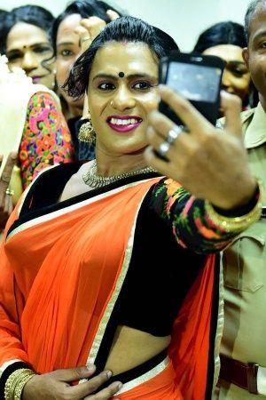 kerala transgender community