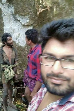 Kerala Tribal Man Lynching