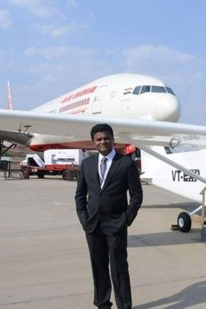 Maharashtra Signs Deal With Rooftop Aircraft Maker Amol Yadav
