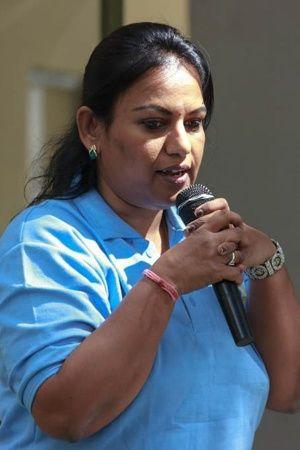 N M Pushpa Preeya has written 657 exams in 10 years