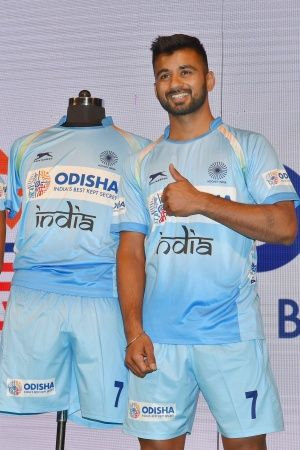 Odisha To Sponsor Indian Hockey Teams For Next Five Years