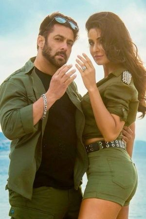 Petition Against Salman Katrina Over Casteist Remarks