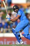 Rohit Sharma has scored 3 ODI double hundreds
