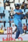 Shikhar Dhawan slammed 72 off 39