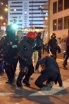 The UEFA has condemned this violent clashes
