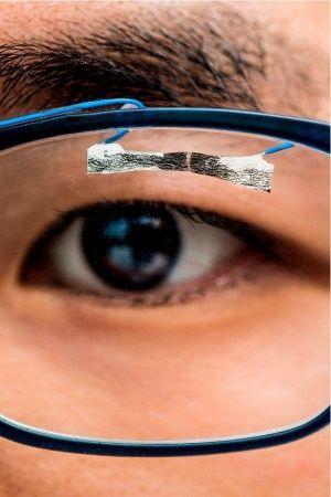 tissue sensor