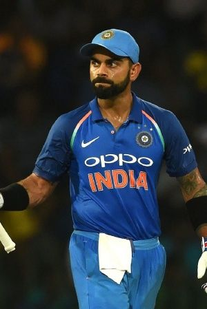 Virat Kohli has scored 35 ODI hundreds
