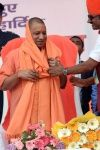 Yogi UP jail goons encounter