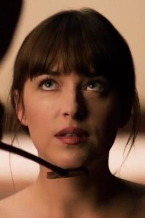 A still from Fifty Shades Freed trailer