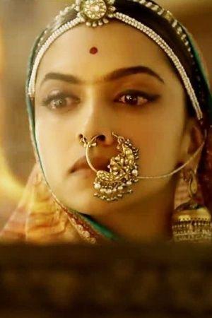 A still of Deepika Padukone from Padmaavat