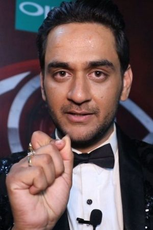 A still of Vikas Gupta from Bigg Boss 11