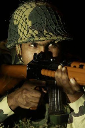 BSF Returns Fire Kills 56 Pak Rangers In Last Few Days