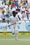 Chereshwar Pujara is the first player to be run out twice in a Test after 18 years