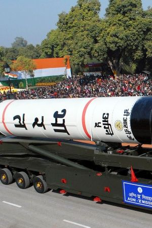 Entire China Could Soon Be Within Indias NStrike Zone