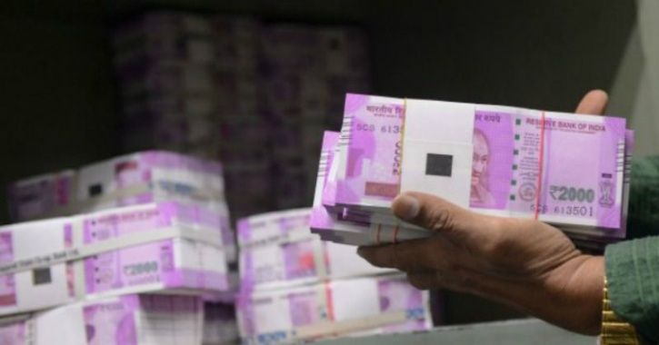 Singapore To Give Every Information About Black Money In Its Banks