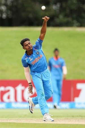 India On A Role In Under19 World Cup