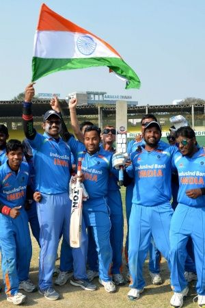 India won by 2 wickets
