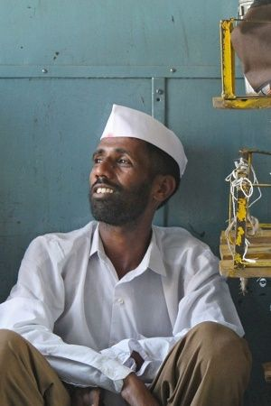 MumbaiDabbawalas