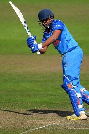 Prithvi Shaw made 94 in 100 balls