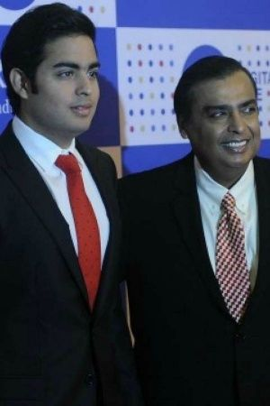 Reliance To Come Up With Its Own JioCoin With Akash Ambani At The Helm