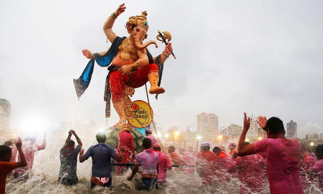 representative image, Lord Ganesh