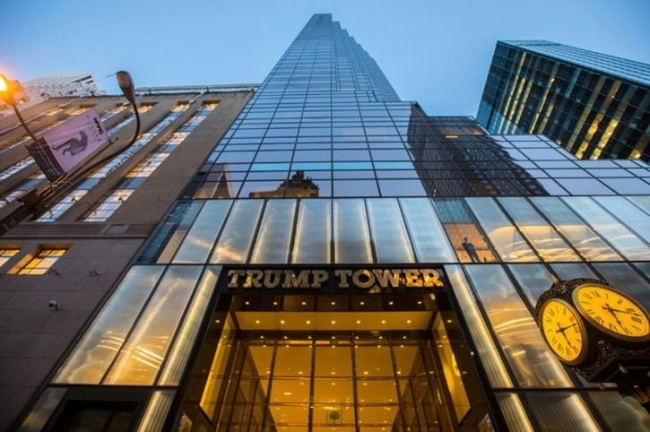 Trump Tower Launched In Gurugram, 20 Luxury Apartments ...