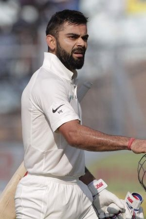 Virat Kohli made three changes in the side for the 2nd Test vs South Africa