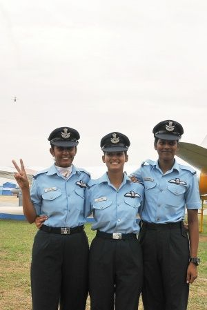 Women Fighter Pilots Gear Up For Solo MIG 21 Flights