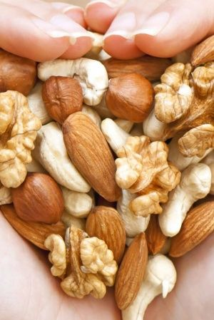 56 Grams Of Walnuts A Day Can Reduce The Risk Of Developing Type2 Diabetes By Half
