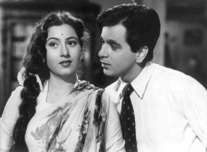 K Asif And Dilip Kumar Sister Madhubala's Sister Is ...