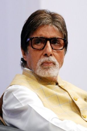 Amitabh Bachchan Congratulates France With Africa Wins World Cup