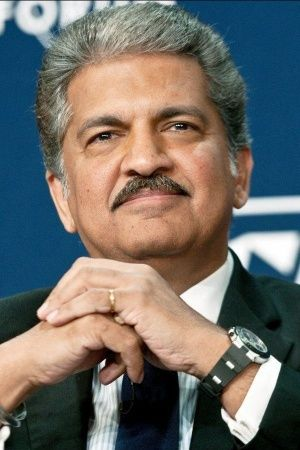 anand mahindra future mobility trends electric car