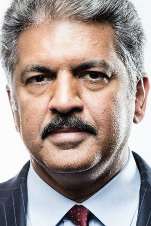 anand mahindra on impact of digitization on people and jobs