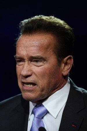 Arnold Schwarzenegger Slams Donald Trump