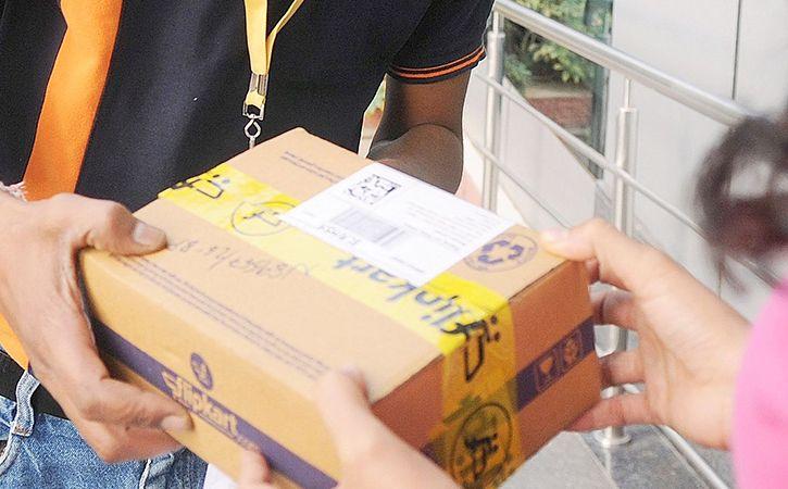 Bengaluru Man Orders Gold Coin From Flipkart, Gets Empty Box