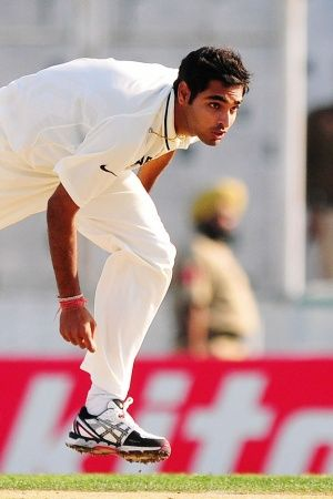 Bhuvneshwar Kumar Ruled Out Of First Three Tests