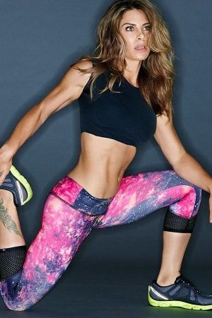 Celebrity Fitness Expert Jillian Michaels Invaluable Advice On How To Overcome Workout Excuses