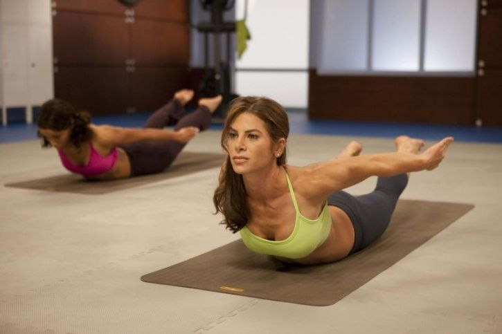 Celebrity Fitness Expert Jillian Michaels' Invaluable Advice On How To Overcome Workout Excuses