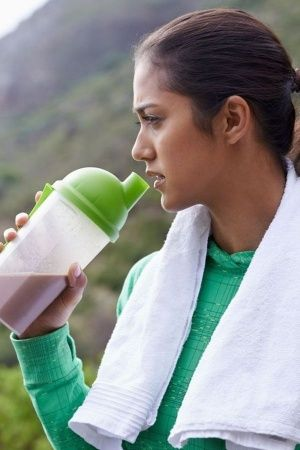 Chocolate Milk May Be More Effective Than A Sports Drink To Recover From Exercise