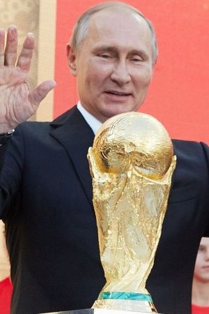 FIFA World Cup People Fans People World Cup Champions Russia Football